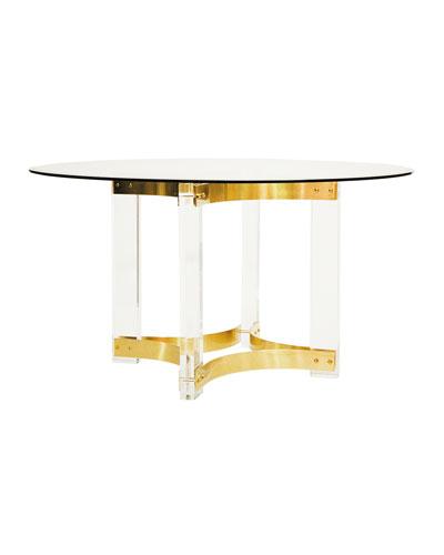Hendrix 54 Dining Table