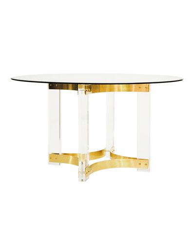 Hendrix 48 Dining Table