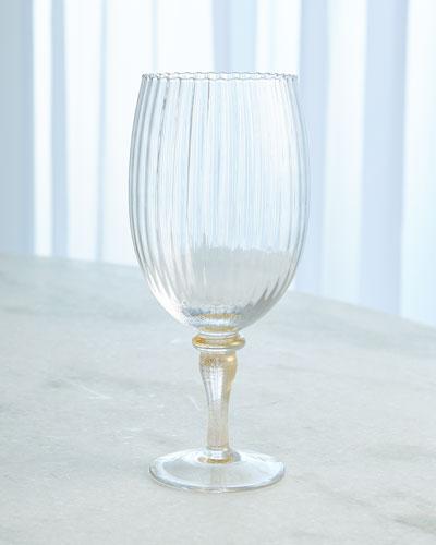 Stemmed Iced Beverage Glass
