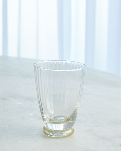 Footed Juice Glass
