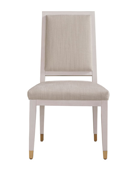 Love Joy Bliss Side Chairs, Set of 2