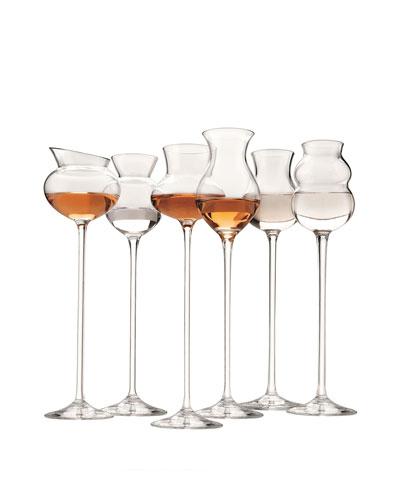 Distillati Goblets  Set of 6