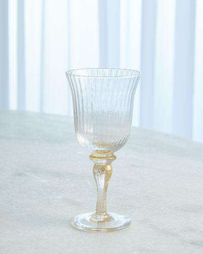 Short Wine Glass