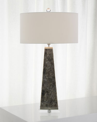 Light Mica Lamp