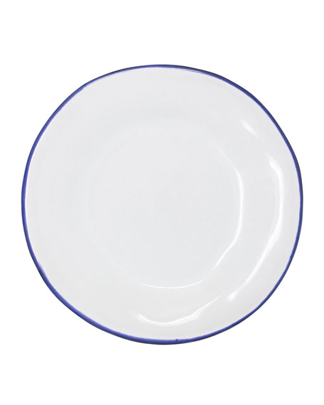 Aurora Edge Dinner Plate