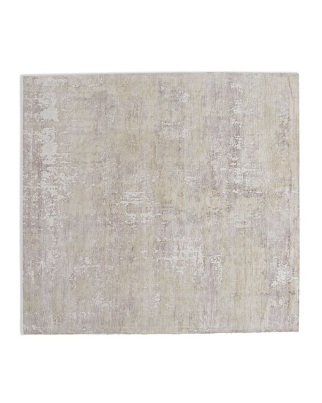 Preston Hand-Knotted Rug, 9' x 12'