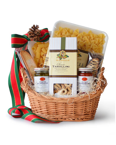 Mom Wants You Home For Dinner Gift Basket