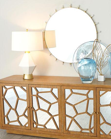 Fawcet Lamp