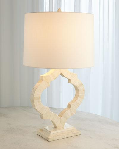 Cass Lamp