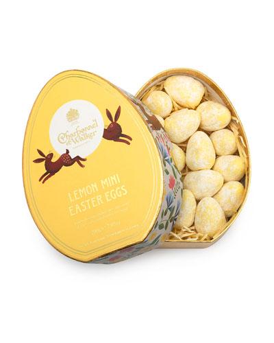 Lemon Mini Easter Eggs Box