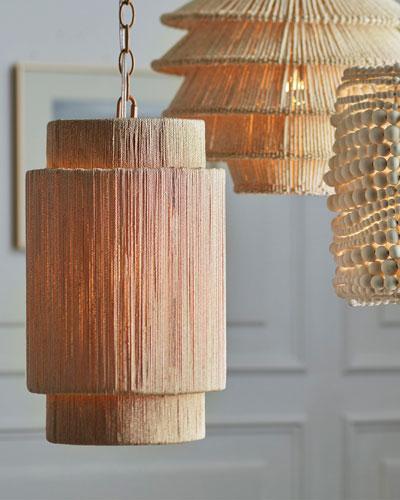 Everly Pendant Light - Small