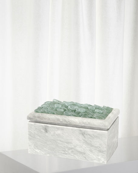 Seaglass Box