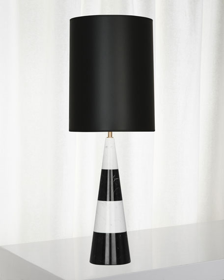 Canaan Conical Table Lamp
