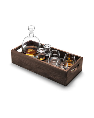 Whiskey Islay Connoisseur Set