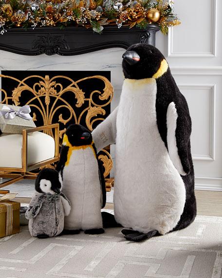 "Emperor Penguin, 22"""