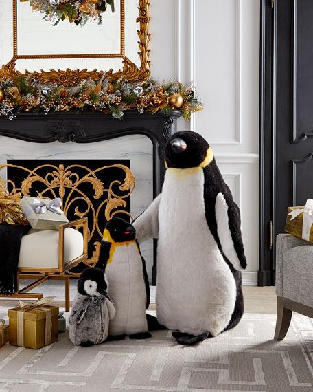 "Emperor Penguin, 40"""