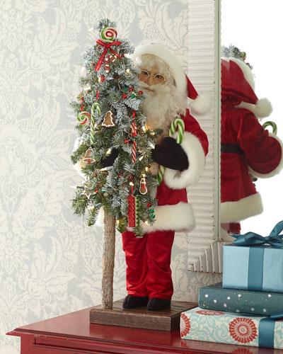 Holiday Sweets Santa  29