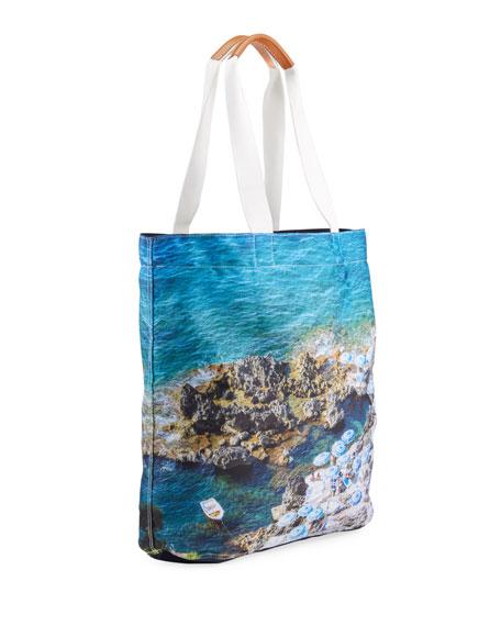 The Capri Tote Bag