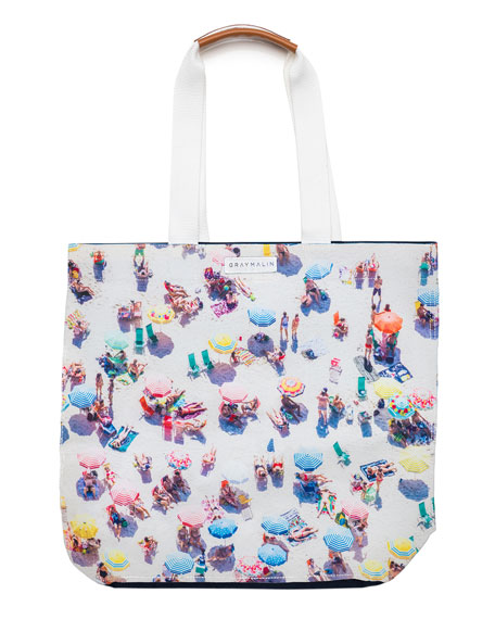 Gray Malin The Copacabana Tote Bag