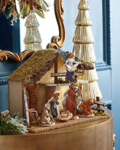 Custom Nativity