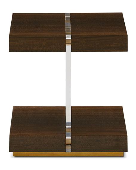 Ashton Gate Side Table