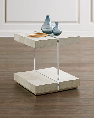 Loftus Side Table