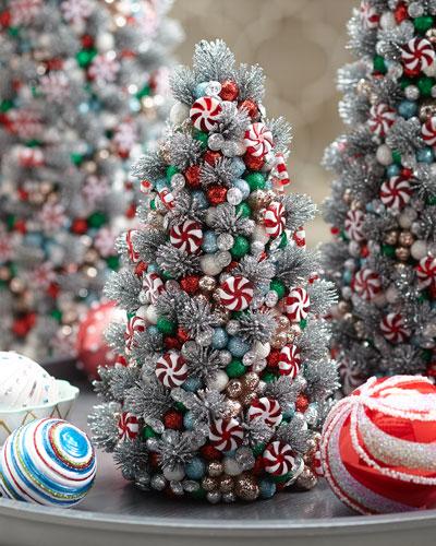 12 Peppermint Dreams Tree