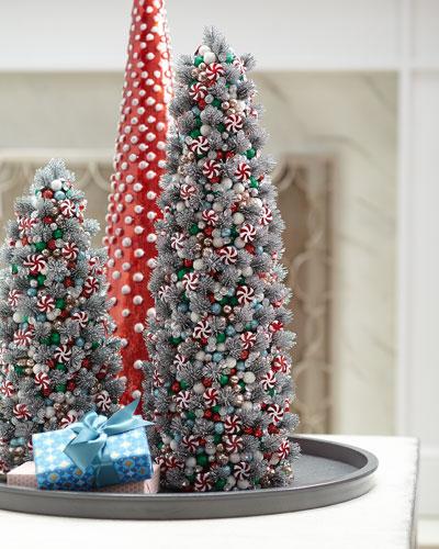 24 Peppermint Dreams Tree