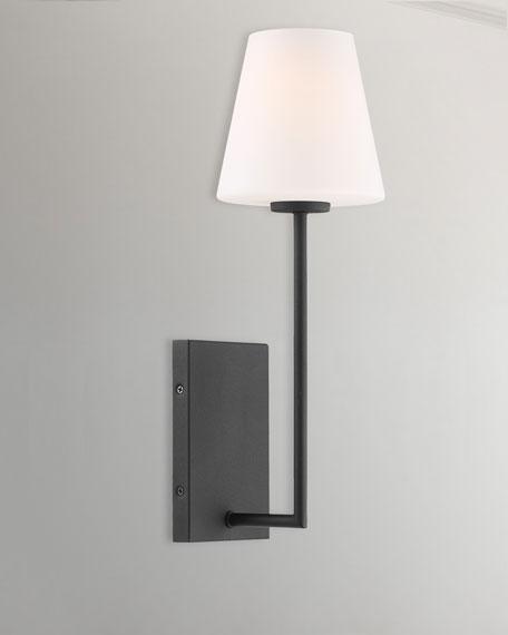 Lena 1-Light Wall Mount