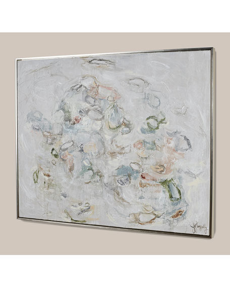 """Shallow Water"" Giclee Art"
