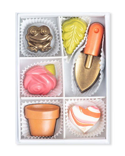 Blossom & Shine Chocolate Gift Box