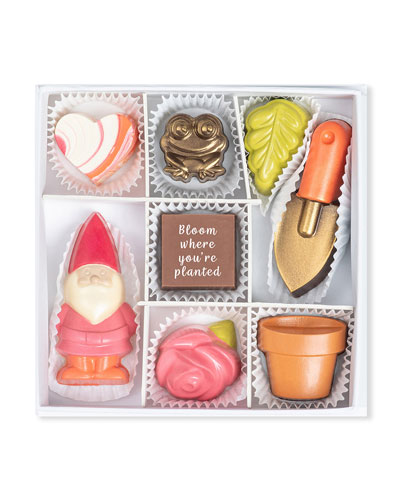 Full Bloom Chocolate Gift Box
