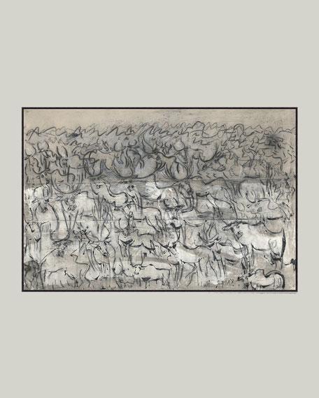 """""""Full Range"""" Giclee Wall Art"""