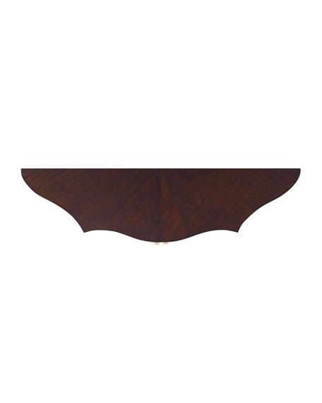 Pairs Sideboard