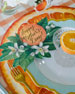 Orange Orchard Tablescape Collection