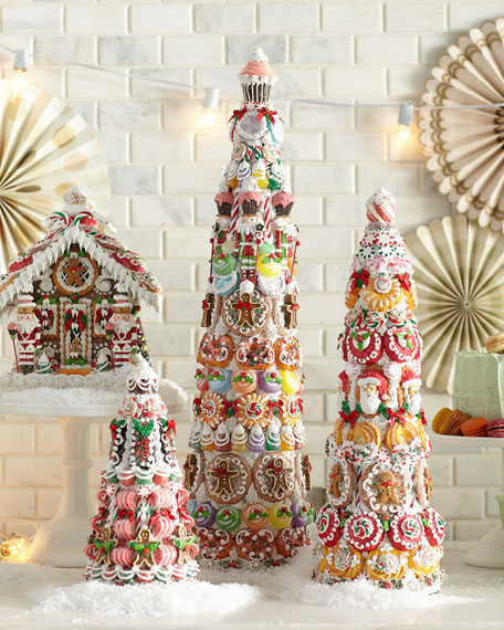 """One-of-a-Kind """"Candy"""" Tree, Small"""