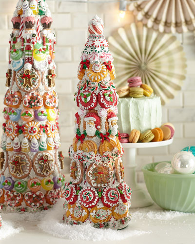 One-of-a-Kind Candy Tree  Medium