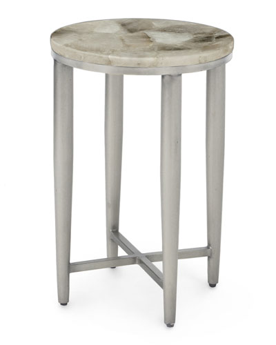 Ashland Quartz Martini Table
