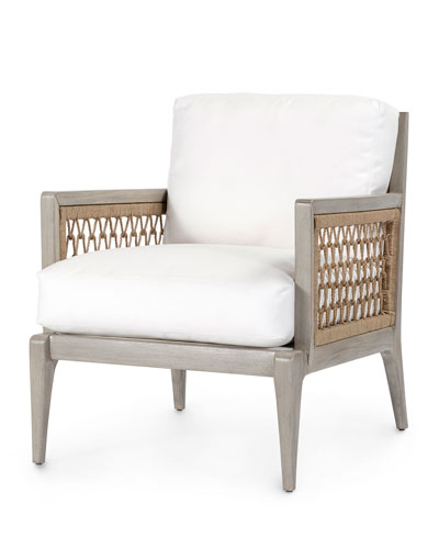 Porter Lounge Chair