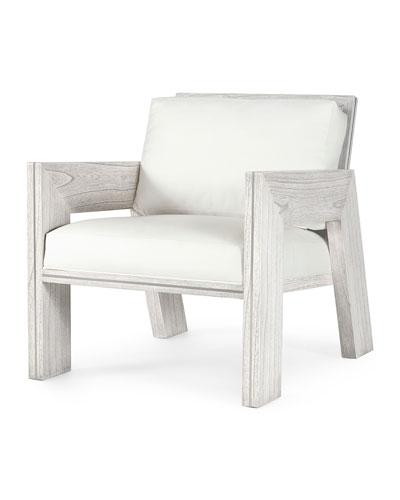 Travis Lounge Chair