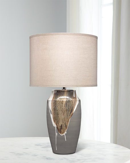 Jamie Young Landslide Table Lamp