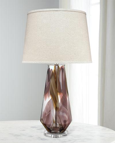 Watercolor Table Lamp