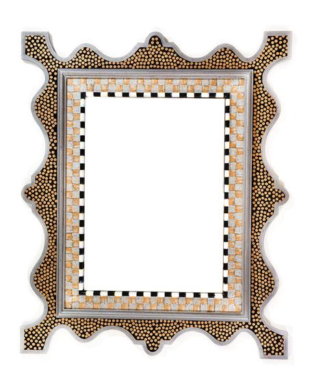 Golden Hour Mirror