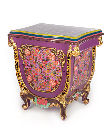 Paradise Bombay Chest
