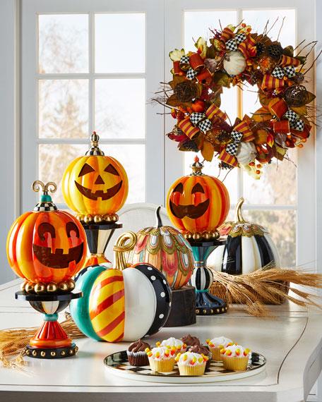 Fall Fest Wreath