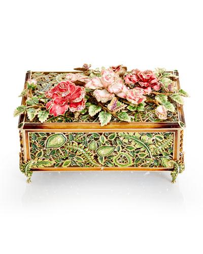 Grand Rose Box