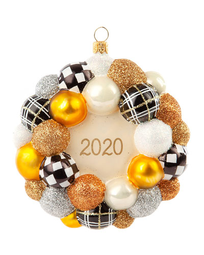 Horchow Christmas Items 2020 2020 Ornaments in Holiday Decor at Horchow