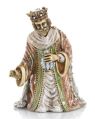 Balthazar Figurine