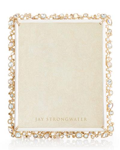 Bejeweled Frame  8 x 10