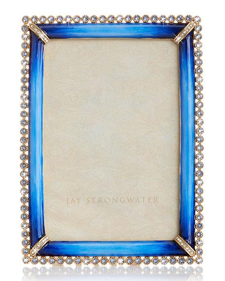 Jay Strongwater Stone Edge Frame, 4